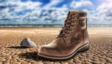 Lieberman-Studie: Warum das Laufen in modernen Schuhen nicht gut für uns ist