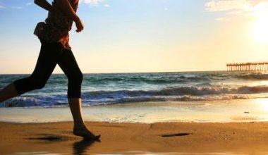 Der richtige Laufstil: Die Natural Running Lauftechnik