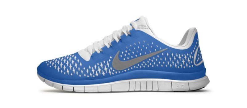 Nike Free 3.0: Barfußschuhe für Fortgeschrittene