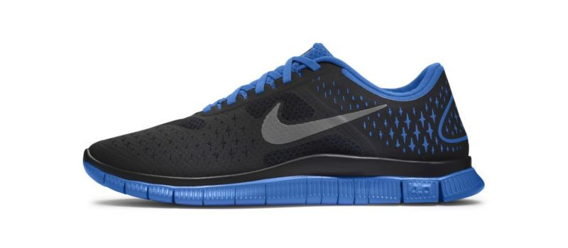 Nike Free im Überblick