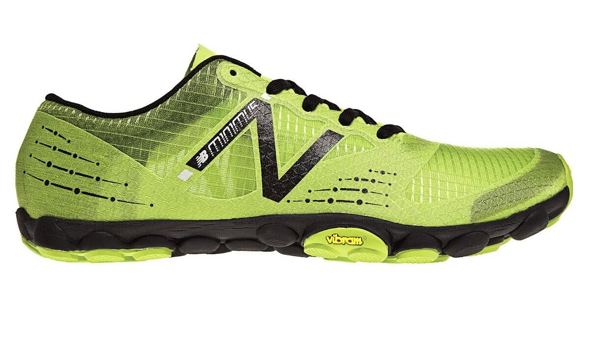 New Balance Shoes For Trail Running