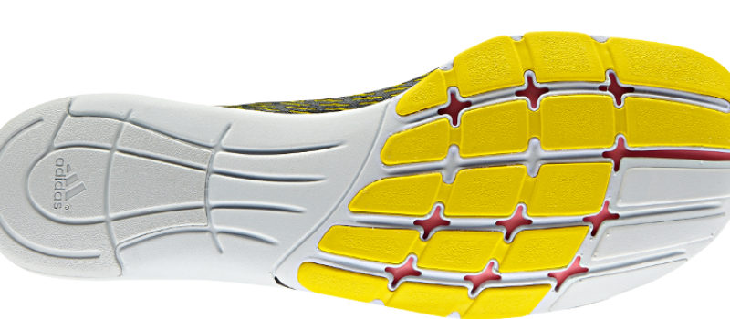 Adidas Adipure Adapt: Ein idealer Trainingsschuh
