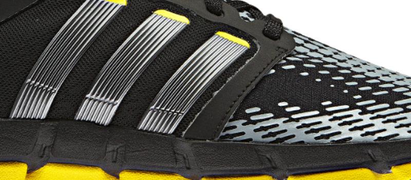 Adidas Adipure Motion: Für Natural Running-Einsteiger