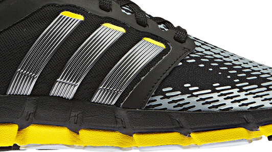 Der Adidas Adipure Motion - Ideal für Natural Running-Einsteiger