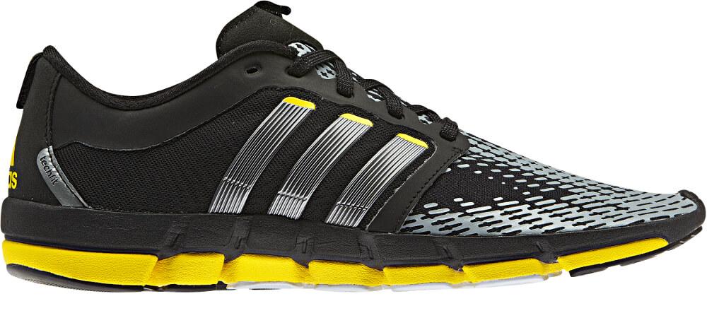 Der Adidas Adipure Motion in der Seitenansicht