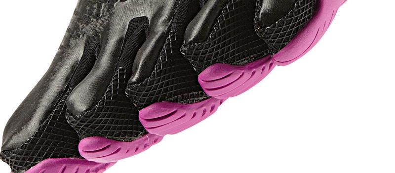 Adidas Adipure Trainer 1.1: Zehenschuh für den Fitness- und Kraftraum