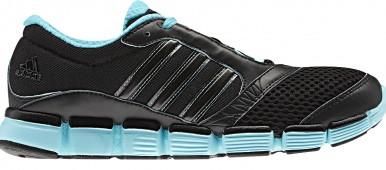 Adidas Climacool Chill von der Seite: Laufschuh für Natural Running-Einsteiger
