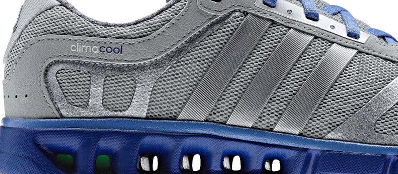 Adidas Climacool (CC) Ride: Neutralschuh für luftiges Laufen