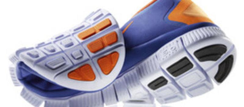 Nike Free Damen