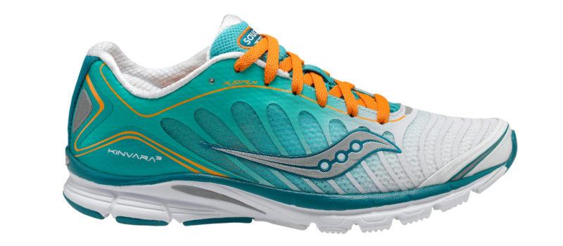 Saucony Kinvara: Natural Running-Schuh für Einsteiger