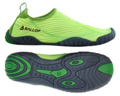 Ballop: Barfußschuhe für Allrounder