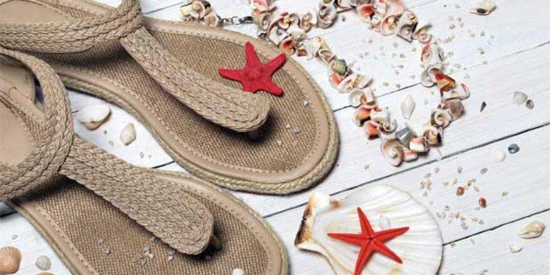 Barfuß-Sandalen: Empfehlenswerte Marken & Modelle