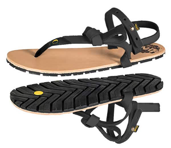 100% Zufriedenheitsgarantie neue Season online hier Barfuß-Sandalen: Die besten Modelle