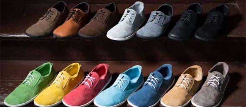 auf Füßen Aufnahmen von Wert für Geld hübsch und bunt ZAQQ Barfußschuhe: Infos & mehr | Barfuss-Schuhe.Net