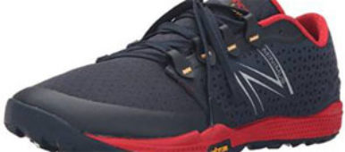 Der New Balance Minimus Trail