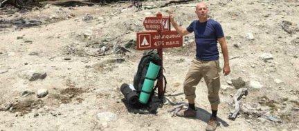 Vivobarefoot Hiker Firm Ground im Test