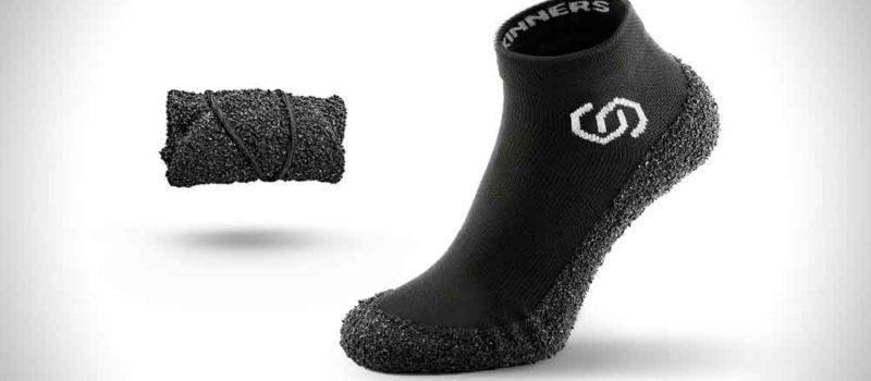 Skinners – Socken oder Schuhe? Beides