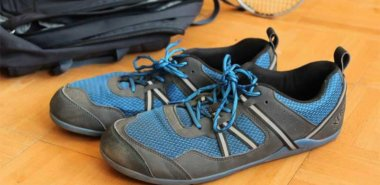 Xero Shoes Prio im Test