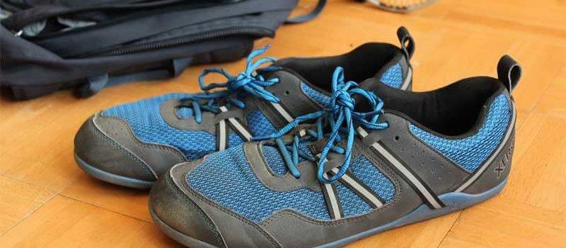 Barfußschuhe von New Balance | Barfuß Schuhe.Net