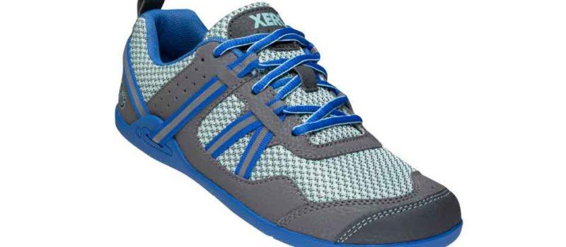 Xero Shoes Prio im Test – Der Allrounder unter den Sport-Barfußschuhen