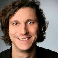 Der Herausgeber von Barfuss-Schuhe.Net - Dirk Eichenlaub