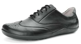 Barfuß im Anzug – Business-Barfußschuhe für Männer