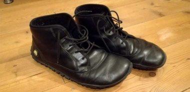"""Joe Nimble Fancy Toes im Test – """"Ein Zuhause für meine Füße"""""""