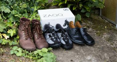 ZAQQ Barfußschuhe im Test – Unsere Erfahrungen mit den beliebten ZAQQ-Schuhen