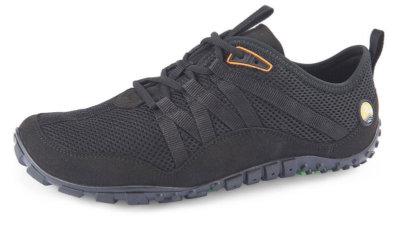 Tipp! nimbleToes Jog: Neuer Laufschuh mit innovativem Fußbett