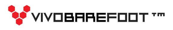 Das Logo von Vivobarefoot