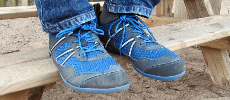Xero Shoes – Barefoot made in USA – Tests & Markenportrait