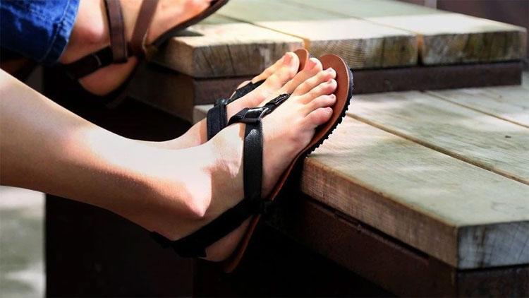 Hersteller-Shamma-Sandals