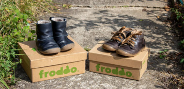 Review: Froddo Kinderschuhe im Test