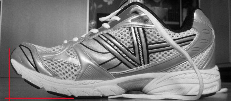 Studie: Machen Zehenfedern in konventionellen Schuhen unsere Füße krank?