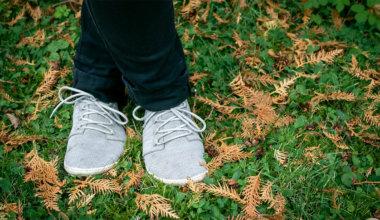 Barfußschuhe Sneaker – bequem, stylisch, barfuß