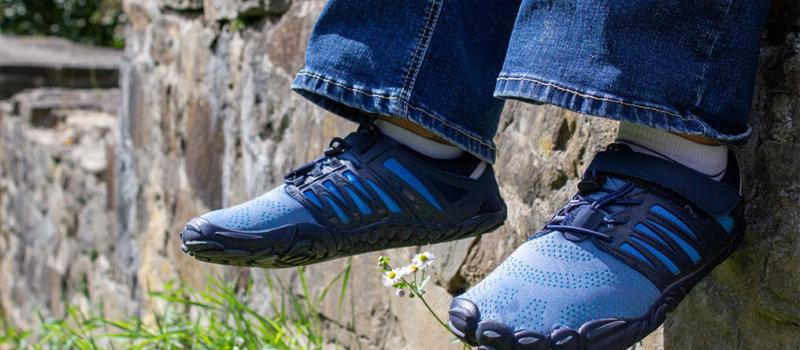 WHITIN Barfußschuhe im Test: Wie gut schneiden die günstigen Schuhe ab?