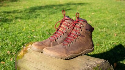 Vivobarefoot Tracker Firm Ground im Test: Mein (erstes) Fazit nach 200 Wanderkilometern durchs Bergische
