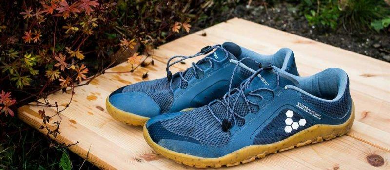 Primus Trail Firm Ground im Test: Der Outdoor-Allrounder von Vivobarefoot