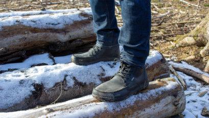 Lems Boulder Boot Waterproof Review