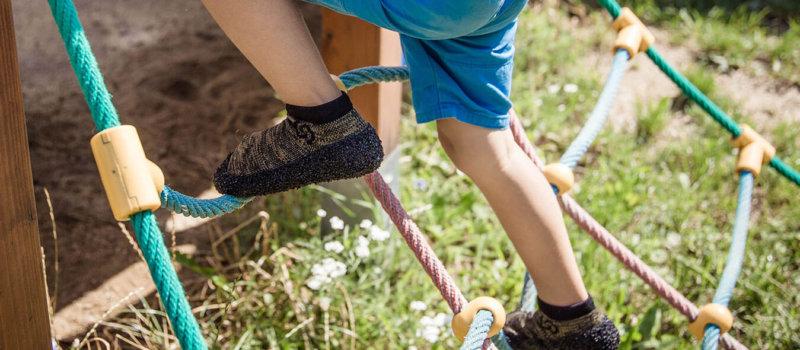 Skinners Sockenschuhe für Kinder Review – Unsere Erfahrungen